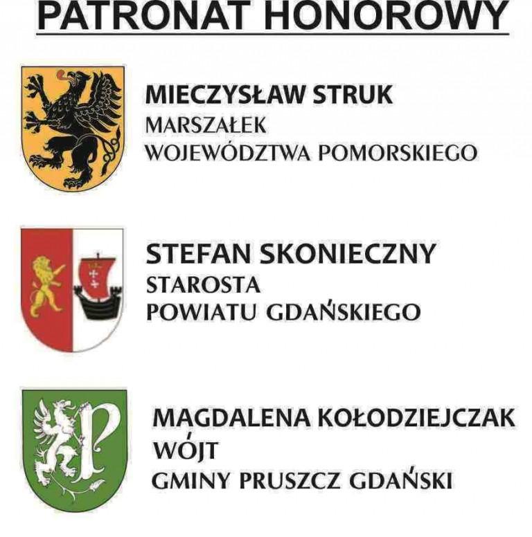 patronat honorowy 2017