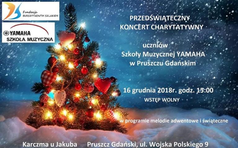 koncert yamaha